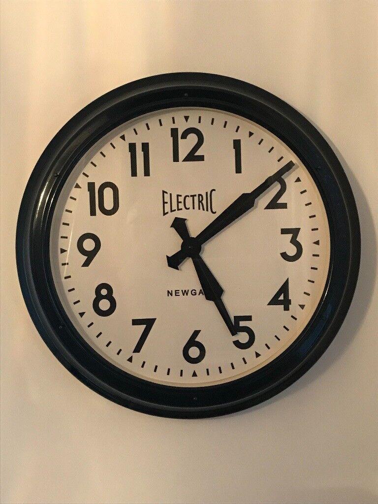 Large Newgate Wall Clock In Bradford On Avon Wiltshire Gumtree