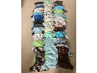Ka Waii Baby Cloth Diapers