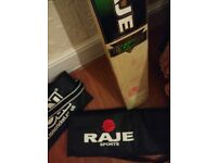 Raje Cricket bat grade 1 Long Blade