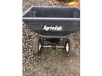 Agrifab towable spreader