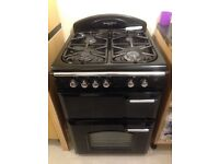 Classic double oven/cooker