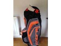 2016 Cobra X Lite cart bag brand new
