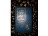 A History of the Scottish People - 6 volumes
