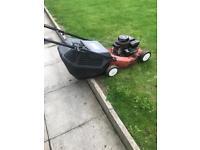 Briggs & Stratton petrol lawn mower spares or repairs