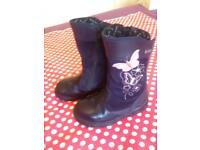Startrite Girls Boots Size 7