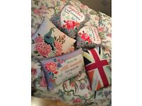 x5 Cushions from Debenhams