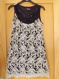 Yumi Dress/ Tunic Size 10-12