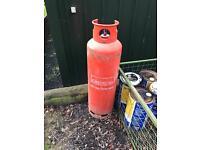 47kg Calor Propane Gas Bottle