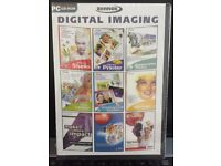 Digital Imaging 9 software programmes suite PC CD ROM by Zennox