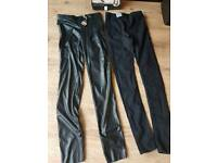 Brand new size 8 trousers
