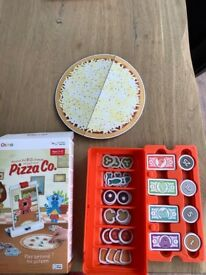 Osmo pizza co educational learning kit