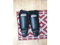 Pro MMA Shin Guards