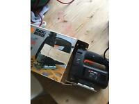 Black and Decker Scroll Saw