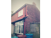 *Rent to OWN* - No mortgage needed!! - 3bed house, Manchester