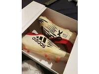 Adidas limited collection football boots