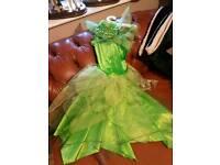 Disney Tinkerbell Dress