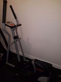 York Velocity Cross Trainer