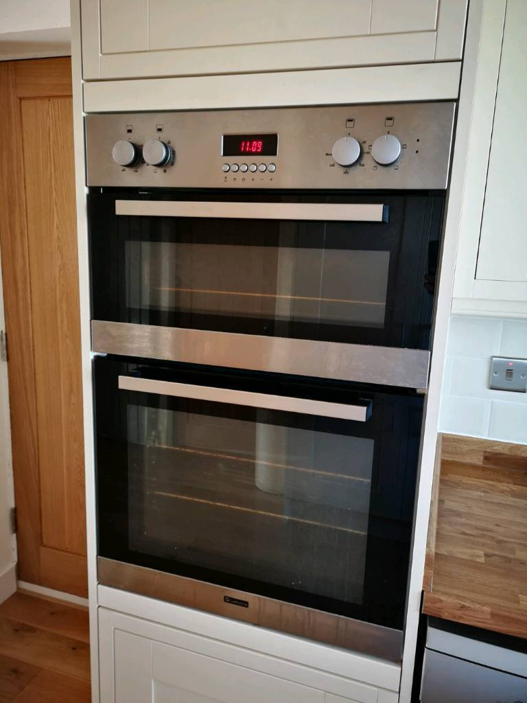 Built In Lamona Lam4600 Double Oven Selby North Yorkshire Collection Ovens Single Electric Fan Assisted