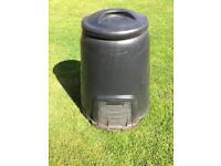 Large compost converter - free