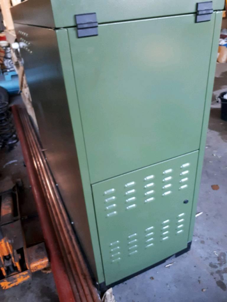 Biomass boiler | in Cowdenbeath, Fife | Gumtree