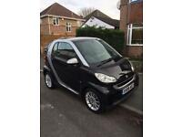 Smart Fortwo coupe automatic 999cc Petrol