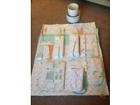 Mothercare Nursery Set