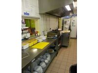 BUSY CAFE BUSINESS FOR SALE - EXCELLENT OPPORTUNITY!