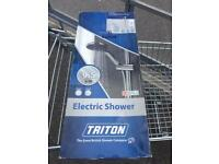 Triton Electric Shower * Brand New *
