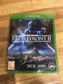 Star Wars Battlefront 2 Xbox Game