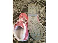 Ladies Timberland trainers size 5