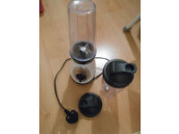 Morphy Richards Easy Blender 48415 Smoothie Cocktail Maker Blender Ice Crusher