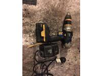 Mac drill spares or repairs drill