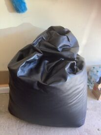 Large adult beanbag free to good home