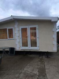 Chalet Caravan