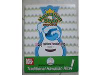 Hawaiian Ukulele Book