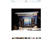 New Karaoke