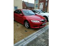 Mazda Sport 2ltr - Full Leather - 2 Keys
