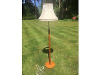 Vintage 1950/60's Standard Lamp Stand