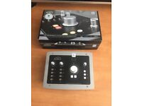 Audient iD22 audio interface - hardly used!