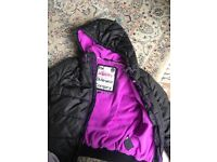 Thick super dry jacket