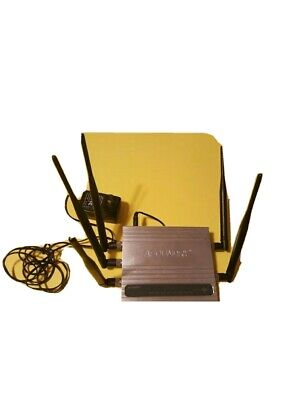 Afoundry Best Wireless Router Long Range High Power WIFI Router