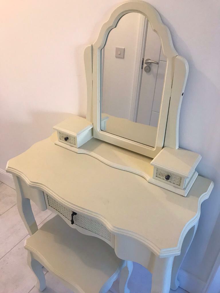 Bedroom Vanity Unit In Monifieth Dundee Gumtree