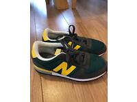New Balance Trainers - New - size 5