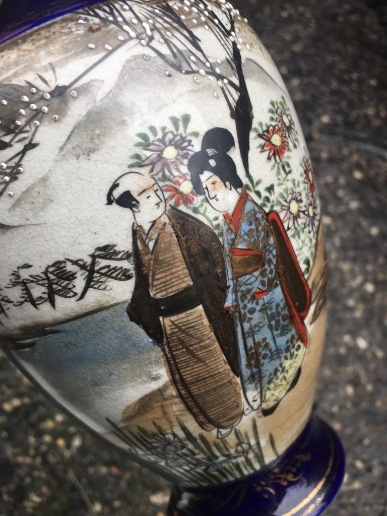 Unique hand painted and crafted japanese vases in marlborough unique hand painted and crafted japanese vases reviewsmspy