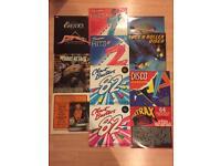 Vintage Dance Disco LPs *HUGE Vintage Vinyl bundles* -original condition - found in Loft