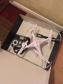 Drone- Syma X5 SC Explorers 2- White