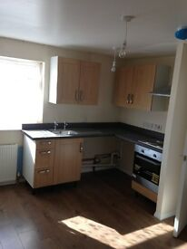 2 Bed Flat with Garden - Bills Included, Professionals & DSS Welcome