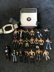 Wrestling bundle