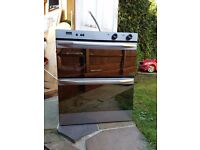 Double Oven - Diplomat Select 710 - Stanground Area for collection