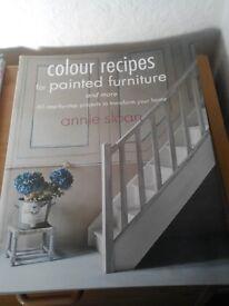 Annie sloan books